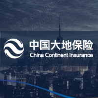 中国大地财产保险股份有限公司渭南中心支公司
